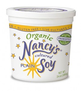 Nancy's Yogurts