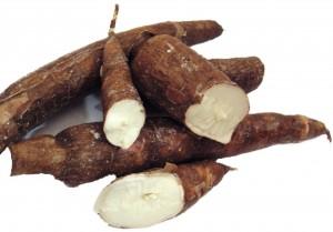 Yuca Cassava