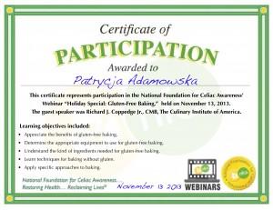 Certificate 11_13_2013