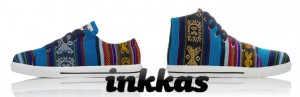 Inkkas Shoes