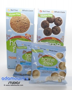Home Free Treats Product Review