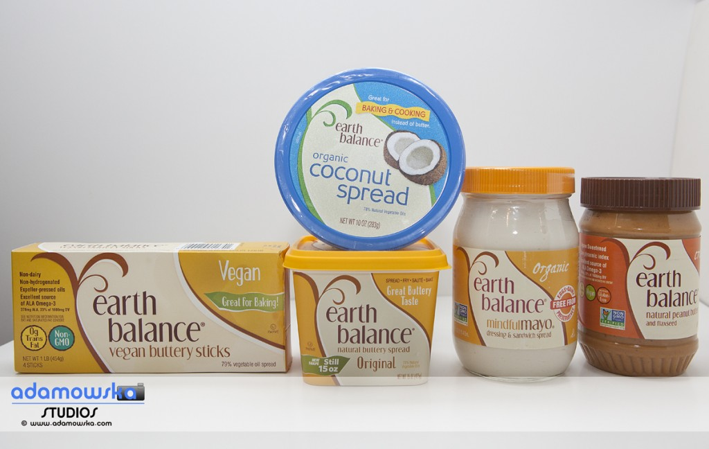 Earth Balance Products Review