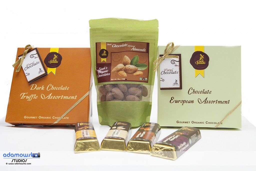 Sjaak's Organic Chocolate Product Review
