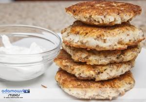 Potato Pancakes aka Latkes