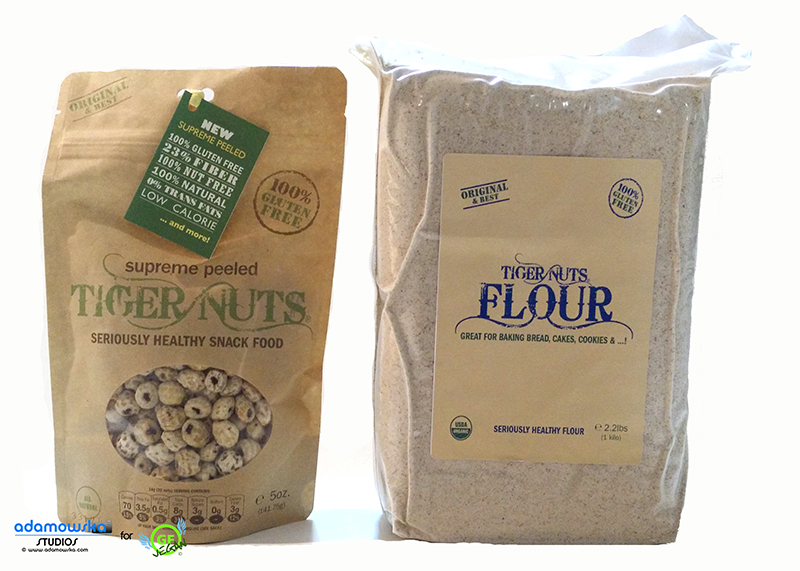 Tiger Nuts Products Review