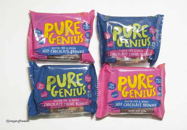 Pure Genius Provisions- Product Review