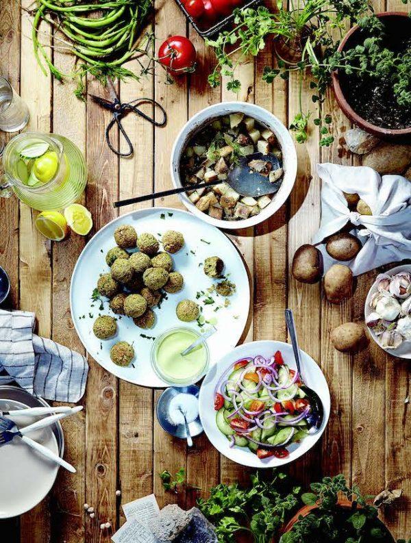 tofu-review-katie-protein-ninja-falafel-bowl