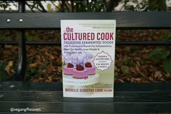 The Cultured Cook – Book Review